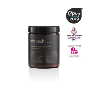 Specjalistyczny balsam antycellulitowy WANILIA ZTYMIANKIEM – Mokosh – 180 ml