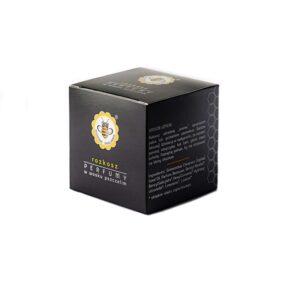 Perfumy wwosku pszczelim – ROZKOSZ – Miodowa Mydlarnia – 15 g