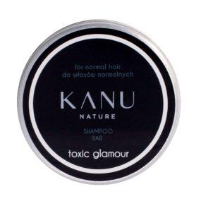 Szampon wkostce TOXIC GLAMOUR – Kanu Nature – 75 g