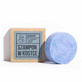 Delikatny szampon dowłosów wkostce – 4 Szpaki – 75 g