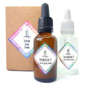 Serum JASNA SPRAWA – Nowa Kosmetyka – 60 ml