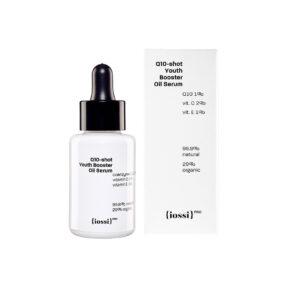 Serum docery dojrzałej iwrażliwej Q10-shot – Iossi Pro – 30 ml